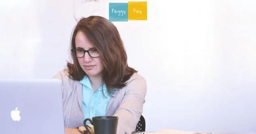 De Golden Circle: Wat ga je doen met je eigen bedrijf? - Peggy Pay