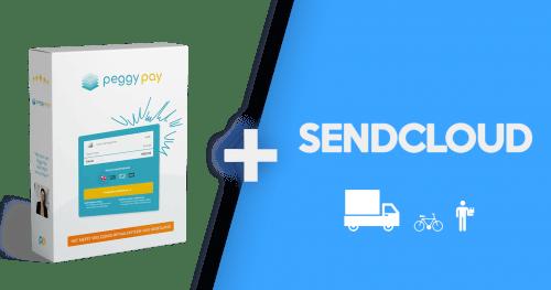 SendCloud koppelen aan je betaalpagina (verzendsoftware) - Peggy Pay